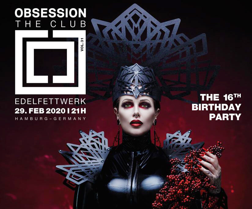 Obession - The Club